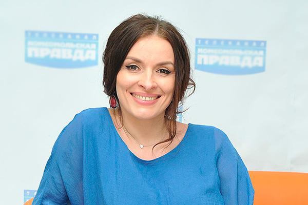 Надежда Грановская. Фото: GLOBAL LOOK press\Pravda Komsomolskaya