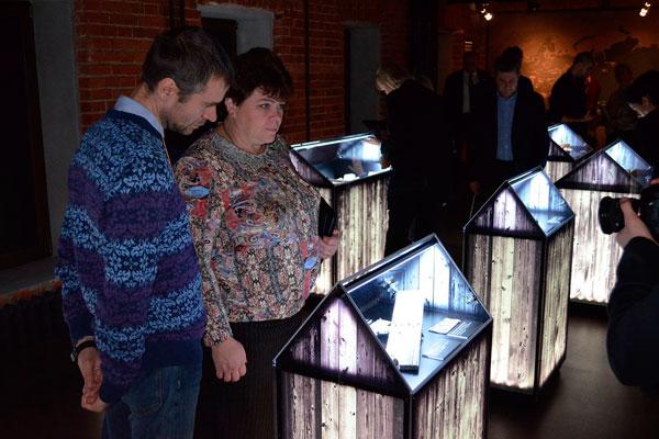Музей истории ГУЛАГа откроется в новом здании