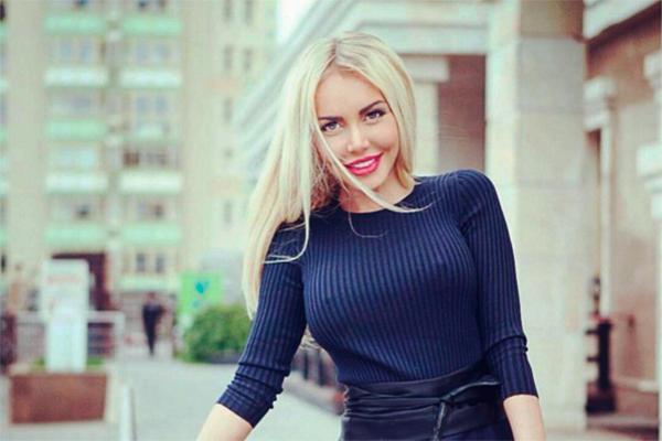 Маша Малиновская. Фото: instagram.com/malinovskaya_tv