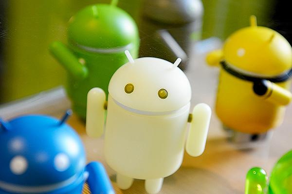Хакеры грабили клиентов банка через Android
