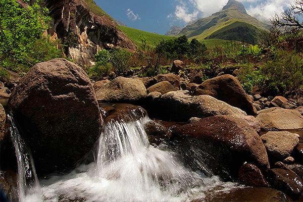 Раскрыта тайна появления воды на Земле