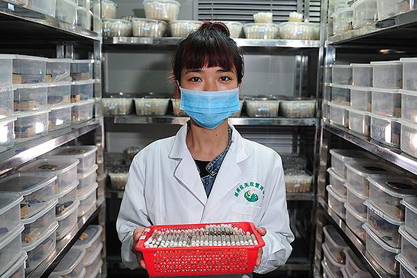 Китай построит крупнейший центр клонирования
