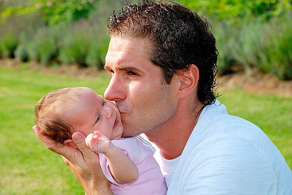 Ученые: Мужчины могут рожать детей