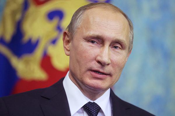 Ученые оценили углеродные нанотрубки Путина