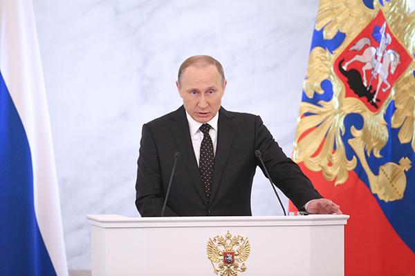 Путин пообещал непозволить Турции «отделаться помидорами»