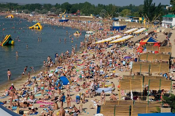 Курск попал всередину туристического рейтинга России