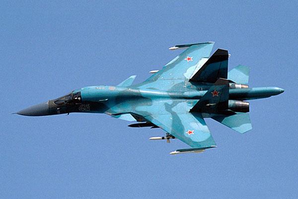 ВМинобороны сообщили обажиотаже вокруг военных самолётовРФ
