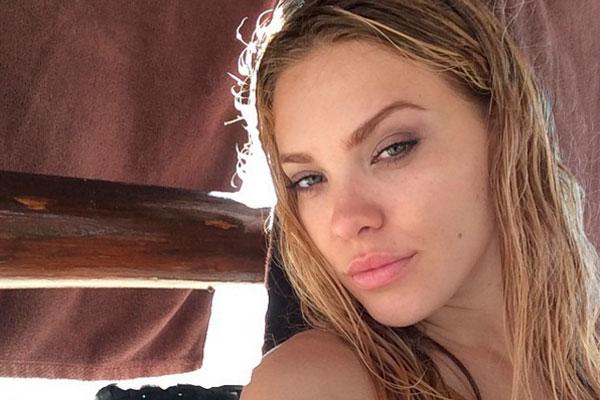 Последней обнаженной «девушкой месяца» Playboy оказалась «русская блондинка»