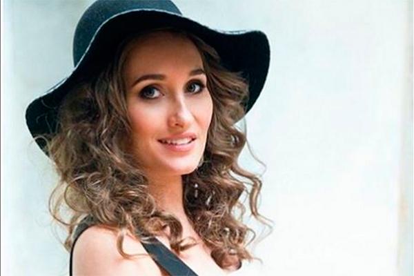 Анастасия Винокур. Фото: instagram.com/nastyavinokur
