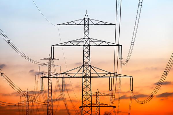 Линия «Каховка-Титан» восстановлена, однако подача электрической энергии наКрым прекращена
