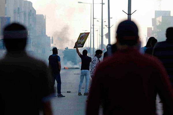 Бахрейн вслед за Саудовской Аравией разорвал дипотношения с Ираном
