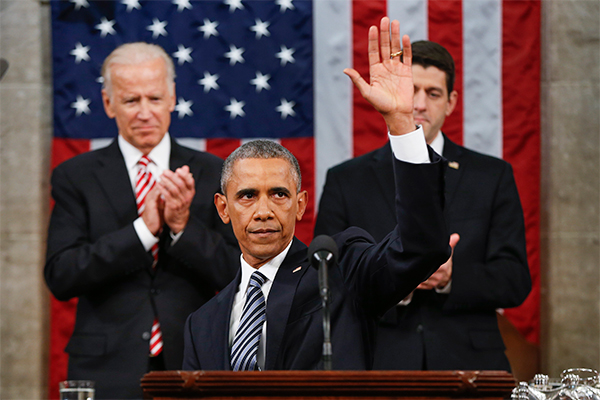 Congress Must Censure President Obama over Hiroshima