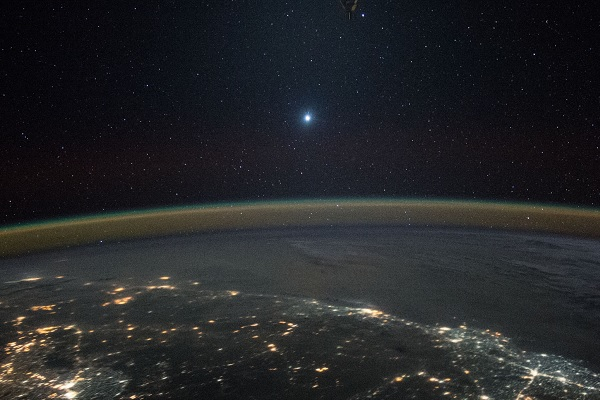 Найдена самая яркая звезда во Вселенной