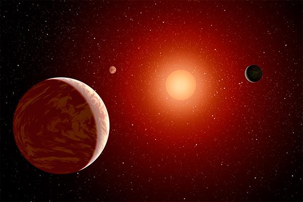 Как русский астроном открыл Планету Х