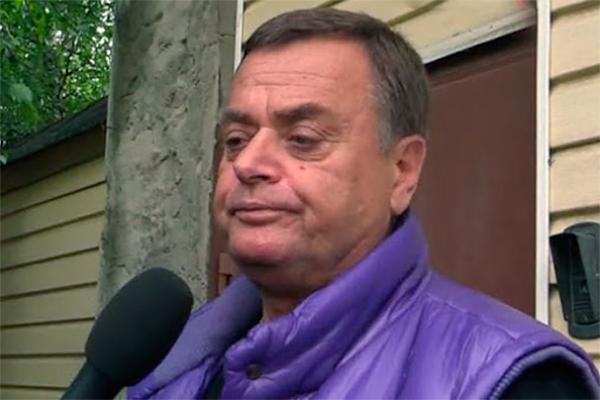 Владимир Фриске. Фото: кадр youtube.com