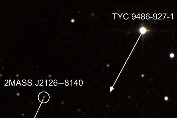 Планета нашла семью за триллион километров