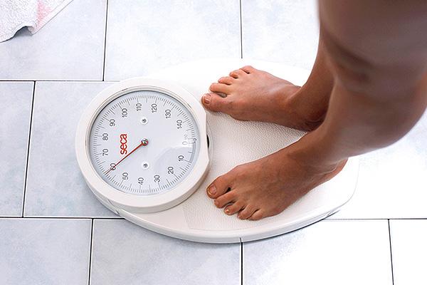 Ученые рассчитали идеальную массу тела
