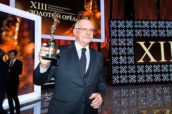 «Батальонъ» Месхиева победил вчетырех номинациях «Золотого орла»