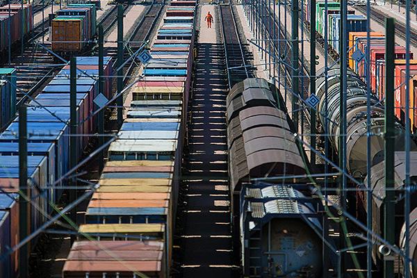 Отправленный c Украины в рамках нового «Шелкового пути» поезд «потерялся» в Казахстане