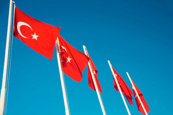 Русский самолет нарушил воздушное пространство Турции— Пентагон