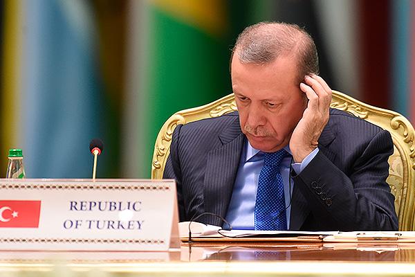 эрдоган сирии турции россии достаточно су-24 делам