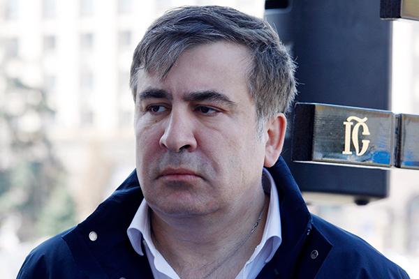 Саакашвили: Литовцы игрузины защищают Киев отэтнических украинцев