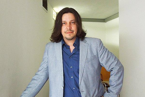 Сергей Дубровин. Фото: vk.com/id222094762