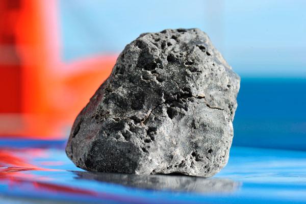 Метеорит впервые убил человека