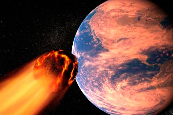 Что нужно знать о метеоритах-убийцах