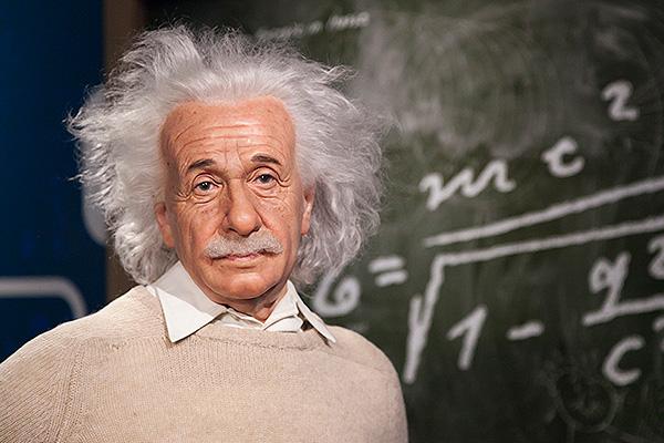 Сбылось предсказание Эйнштейна