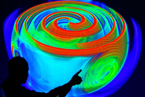 Что нужно знать о гравитационных волнах