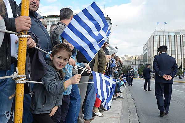 ЕСдал Греции три месяца наукрепление границ отмигрантов
