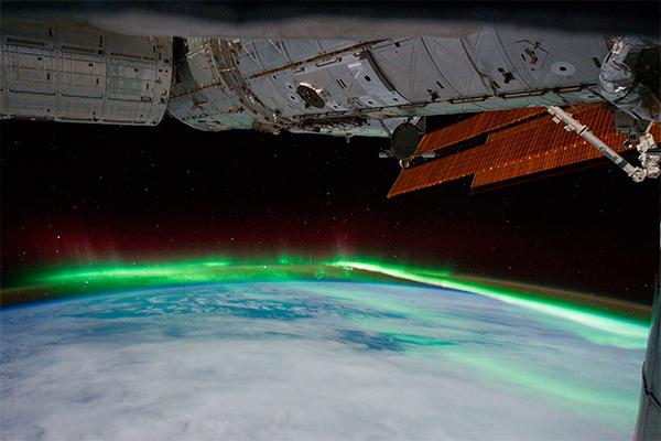 На орбите сломался спутник ГЛОНАСС
