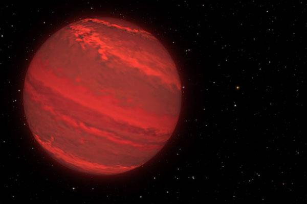 Hubble раскрыл тайны Суперюпитера