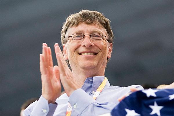 Билл Гейтс поддержал ФБР в споре с Apple