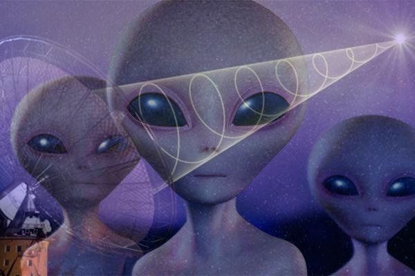 Ученые нашли источник сигнала инопланетян