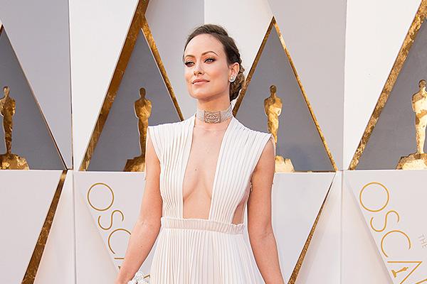 «Оскар»-2016: лучшие ихудшие наряды церемонии»»
