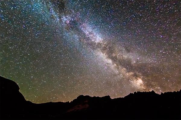Ученые: Млечный Путь умирает