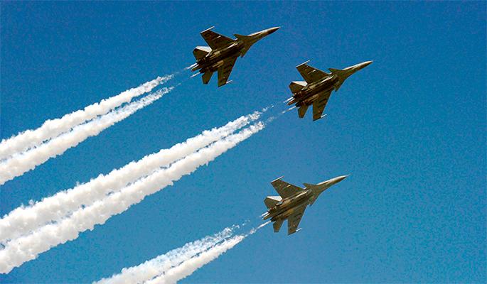Пакистан отказал США ради России