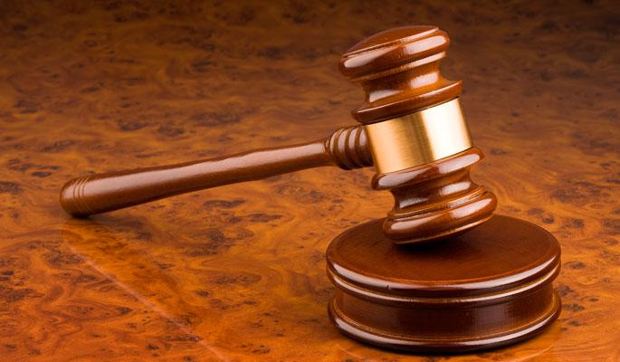 Израильтянин подал в суд на Бога