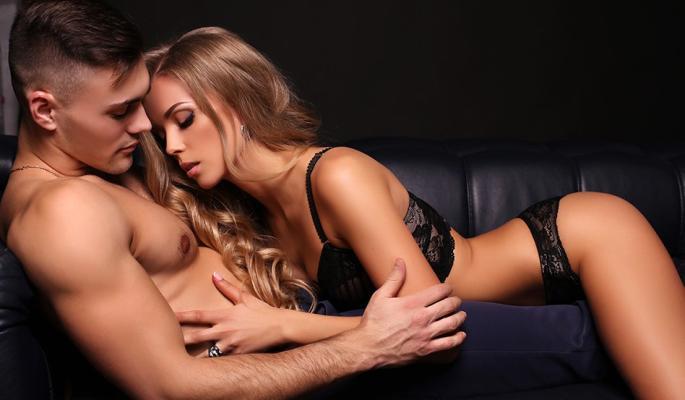 Секс в мипе
