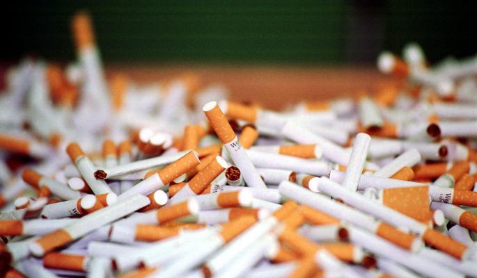 Известные марки сигарет исчезнут с российского рынка