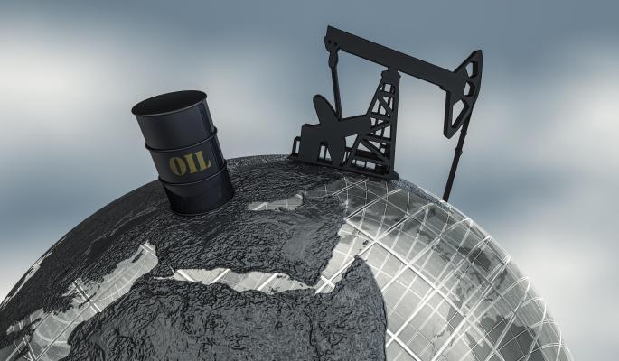 США поставили вековой рекорд по экспорту нефти