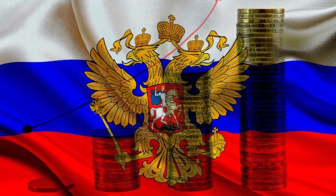 МВФ улучшил прогноз по экономике России
