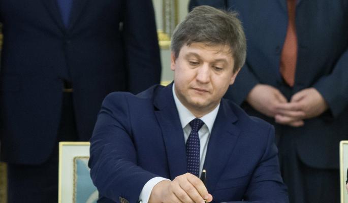 Киев нашел новую причину не выплачивать Москве долг