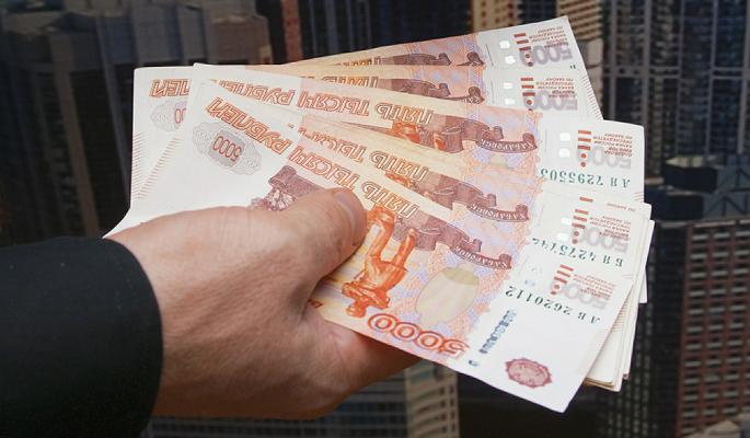 Сколько зарабатывают российские чиновники