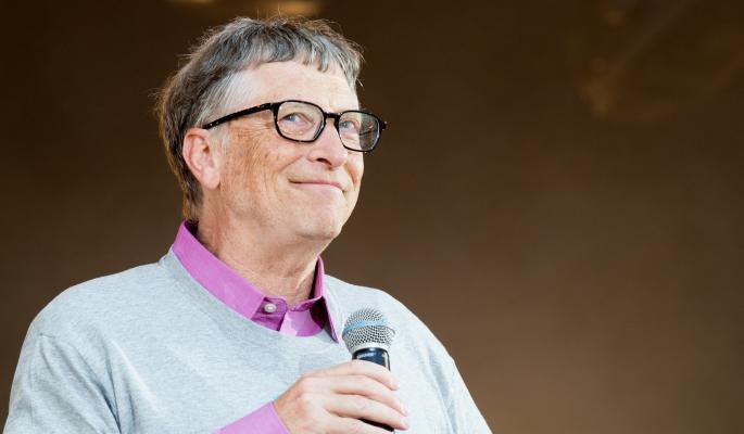 Билл Гейтс стал богатейшим в истории бизнесменом