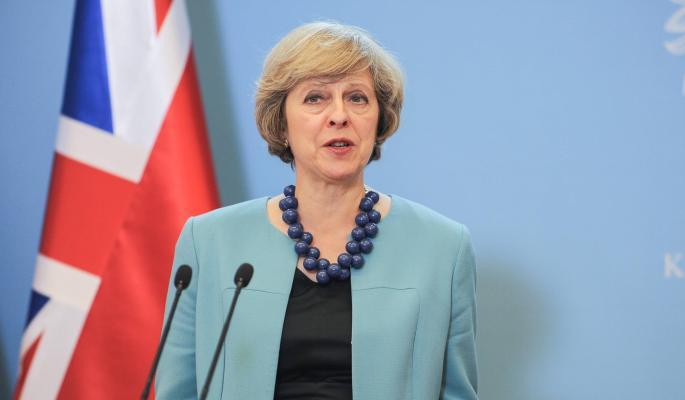 тереза мэй выведет британию евросоюза