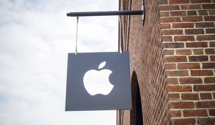 Apple грозит расплата за налоговые нарушения