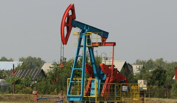 Нефть подорожала после заявлений Путина